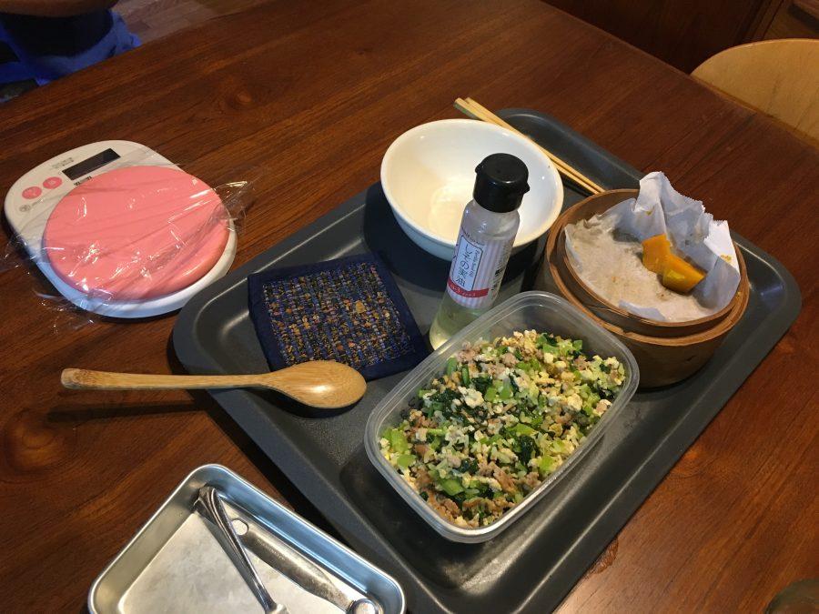 犬用手作りご飯